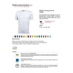 T-shirts  Personnalisés Technique