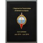 1 Régiment de Parachutistes d'Infanterie de Marine