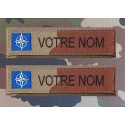 Les Bandes NATO