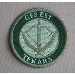 Ecusson GFS