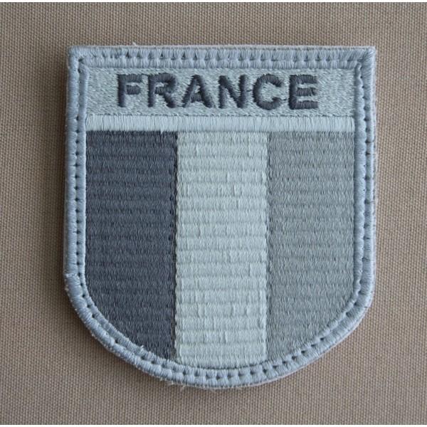 Ecusson France Basse visibilité
