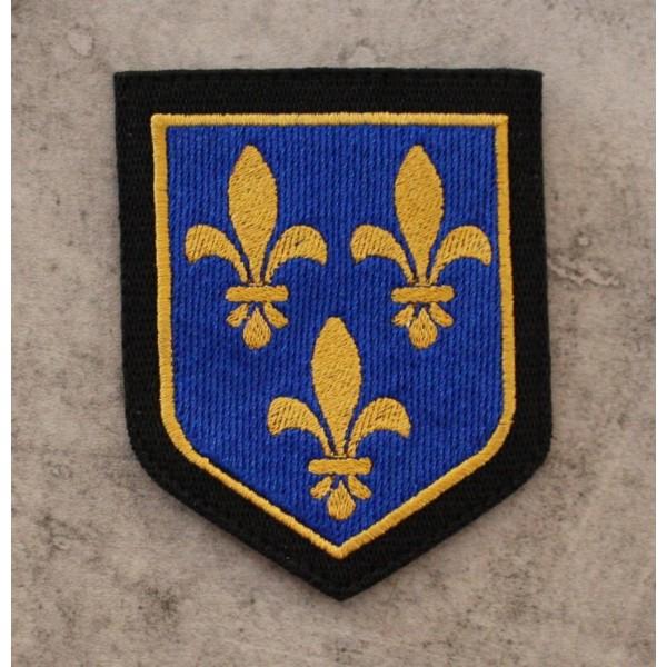 Écusson Gendarmerie Ile de France