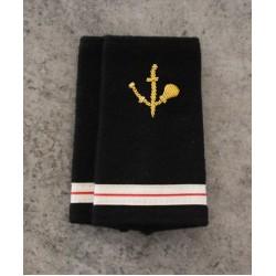 Bureau Postal Militaire Adjudant