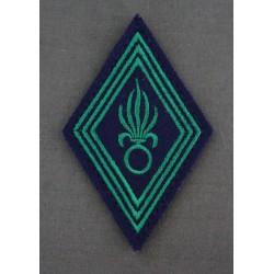 Losange Légion Étrangère Militaire du rang  (VENDU PAR DEUX)