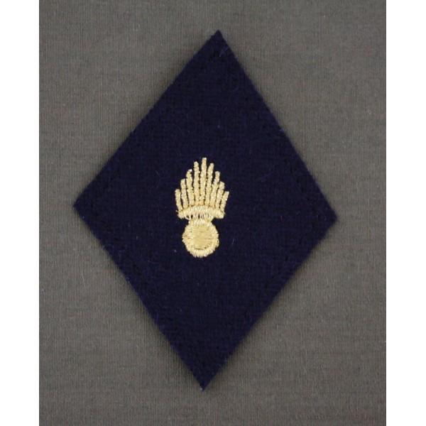 Losange GSEM Sous-officiers / Officiers (VENDU PAR DEUX)