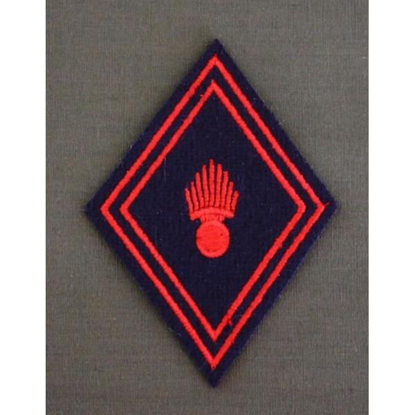 Losange Infanterie Troupes (VENDU PAR DEUX)