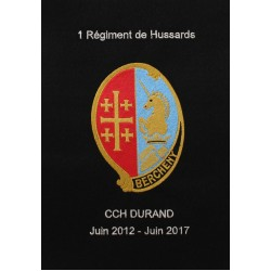 1° Régiment de Hussards