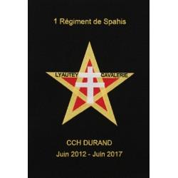 1° Régiment de Spahis