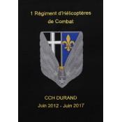 Régiments Hélicoptères de combats (5)
