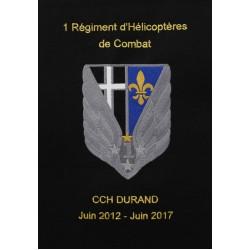 1 Régiment d'Hélicoptères de Combat