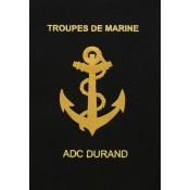 Régiments de Troupes de Marine (18)