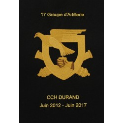 17° Groupe d'Artillerie