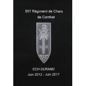 Régiments Chars de Combat (1)