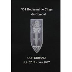 Régiments Chars de Combat