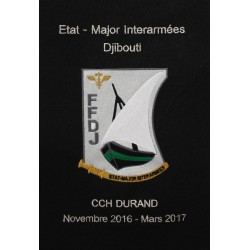 Régiments de Djibouti