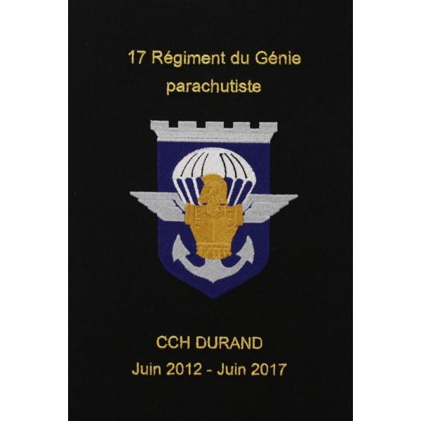 17 Régiment du Génie Parachutiste