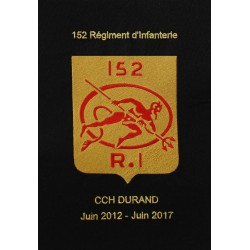 Régiments d'Infanteries