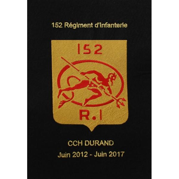 152 Régiment d'Infanterie