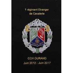 1° Régiment Etranger de Cavalerie