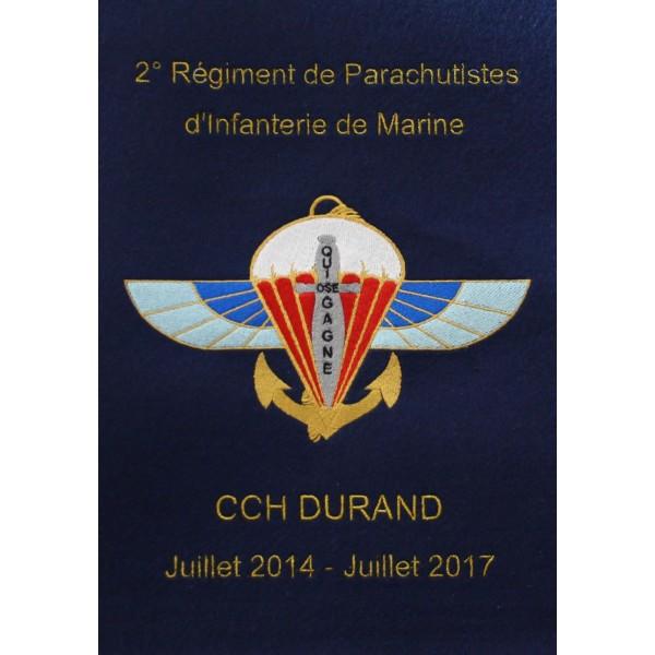 2° Régiment de Parachutistes d'Infanterie de Marine