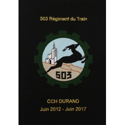 503 Régiment du Train