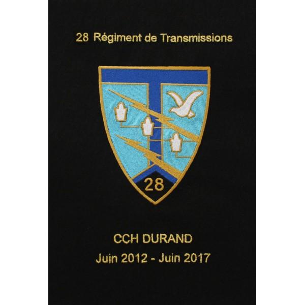 28 Régiment de Transmissions